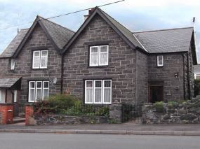 Dog Friendly Cottage Conwy Valley | Brongain Cottage Wales Pets allowed